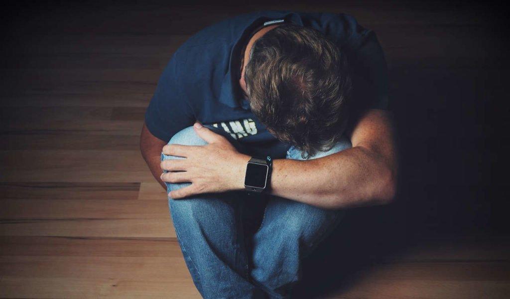 Depression betrifft viele Menschen