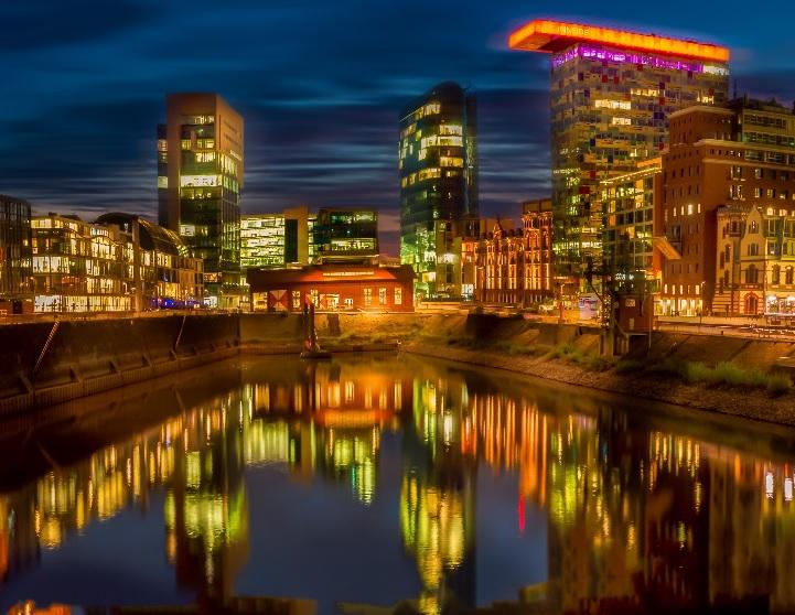 Hypnose Düsseldorf