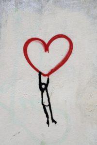 hypnose eifersucht graffiti