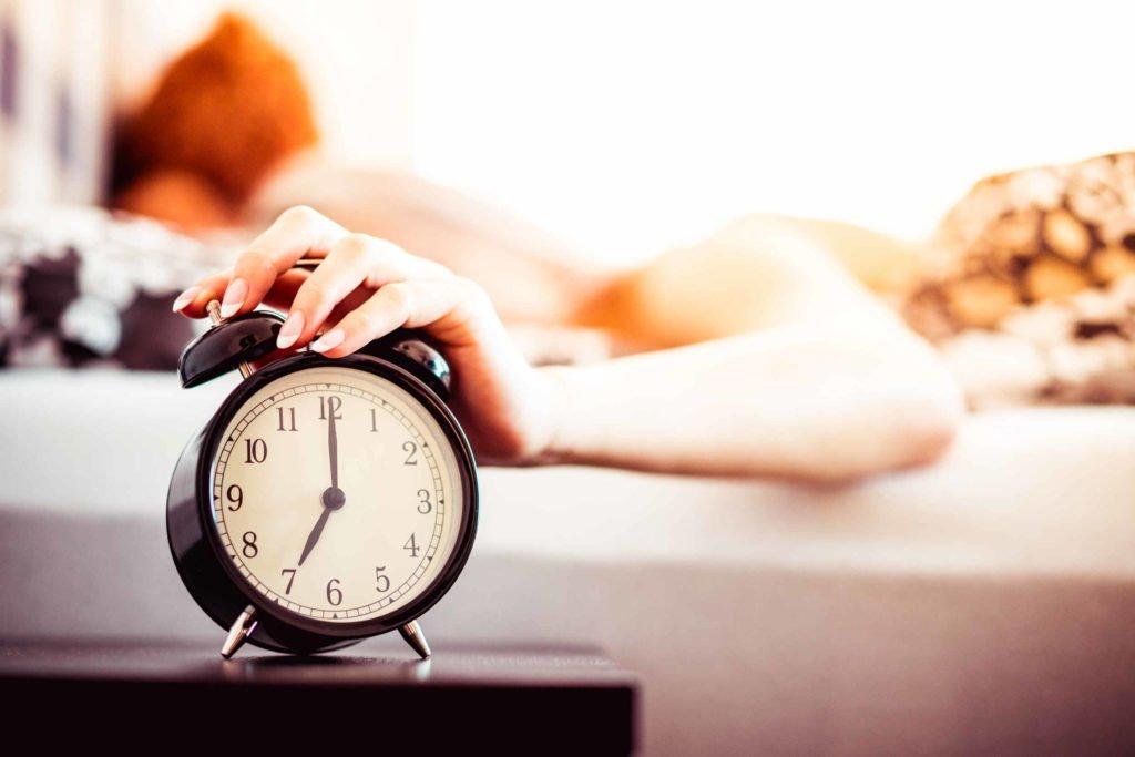 Blogbeitrag zu den Folgen von Schlafstörungen