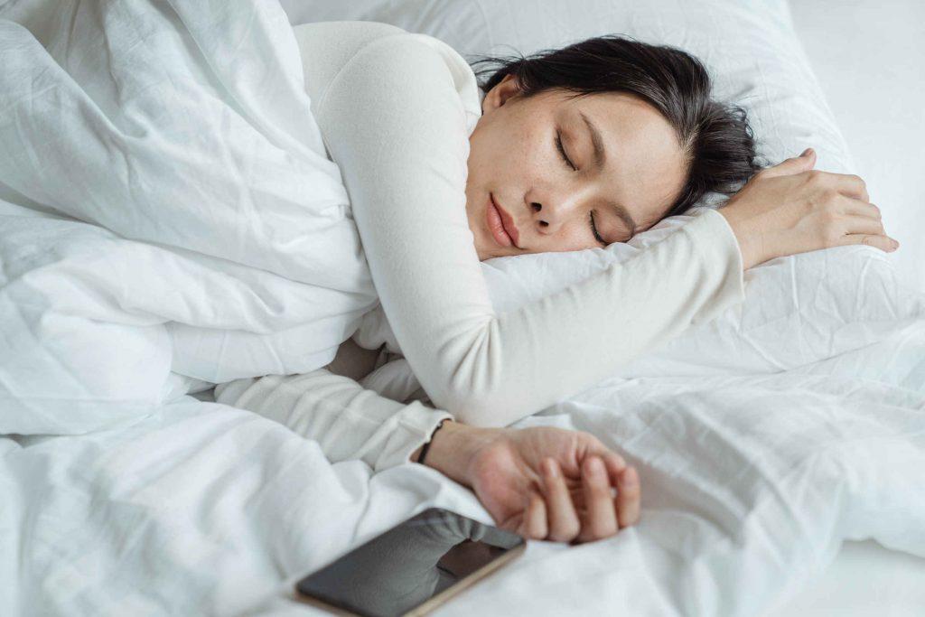 Schlafstörungen effektiv bekämpfen mit Hynose