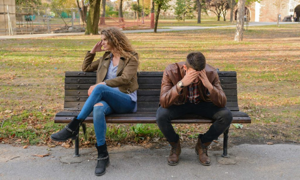Hypnose gegen Eifersucht