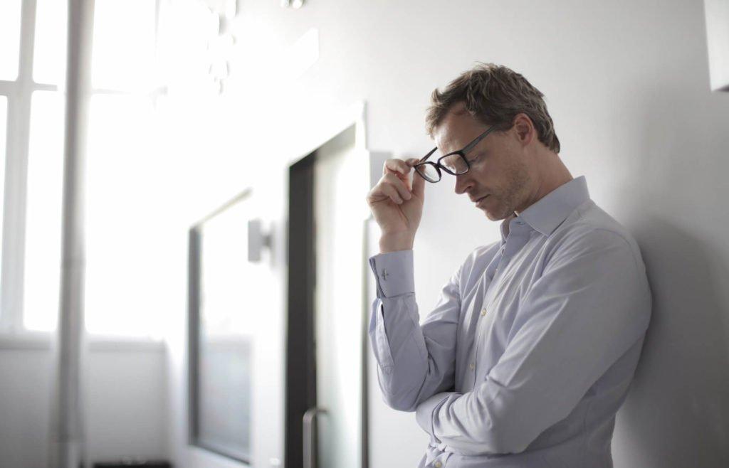 Stress - Symptome, Ursachen und Behandlung