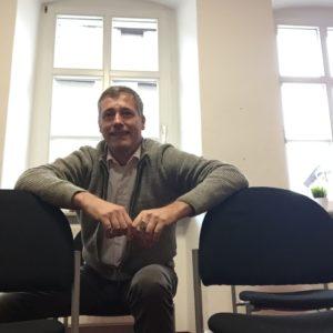 Ihr Dozent: Tobias Paul | Leiter IHC Institut für Hypnose und Coaching