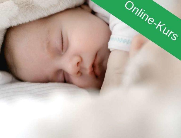 Schlafstörungen online kurs