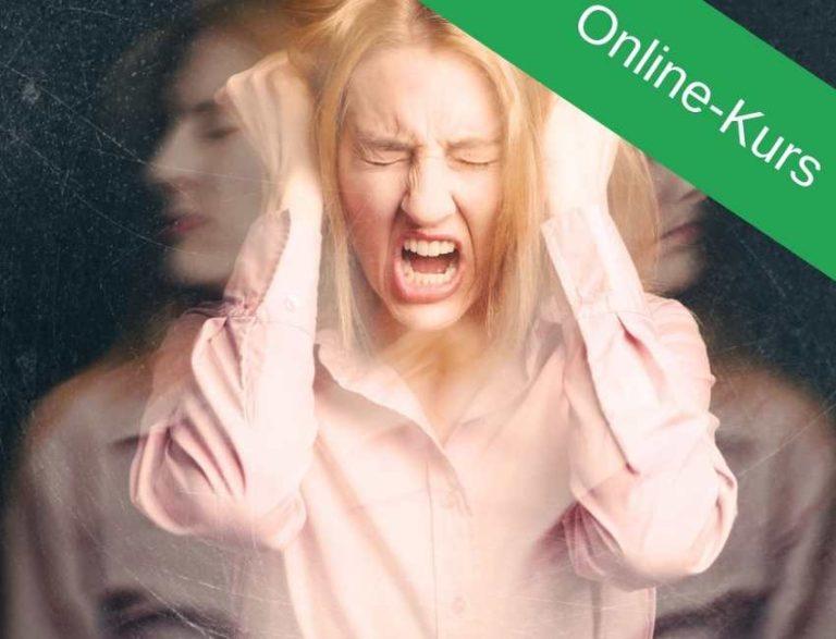 Stress online kurs